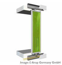 bioreactor algengevel