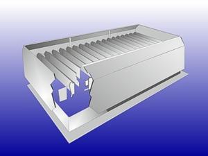 natuurlijke ventilatie en TCO