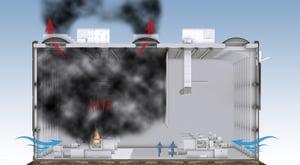Afbeelding Brandveiligheid
