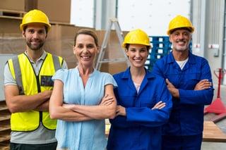 gezond werkklimaat maakindustrie