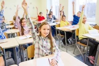 Andere benadering klimaatsysteem voor scholen