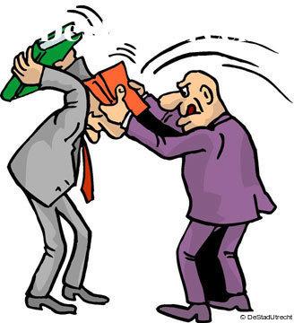 conflict inspectiecertificering