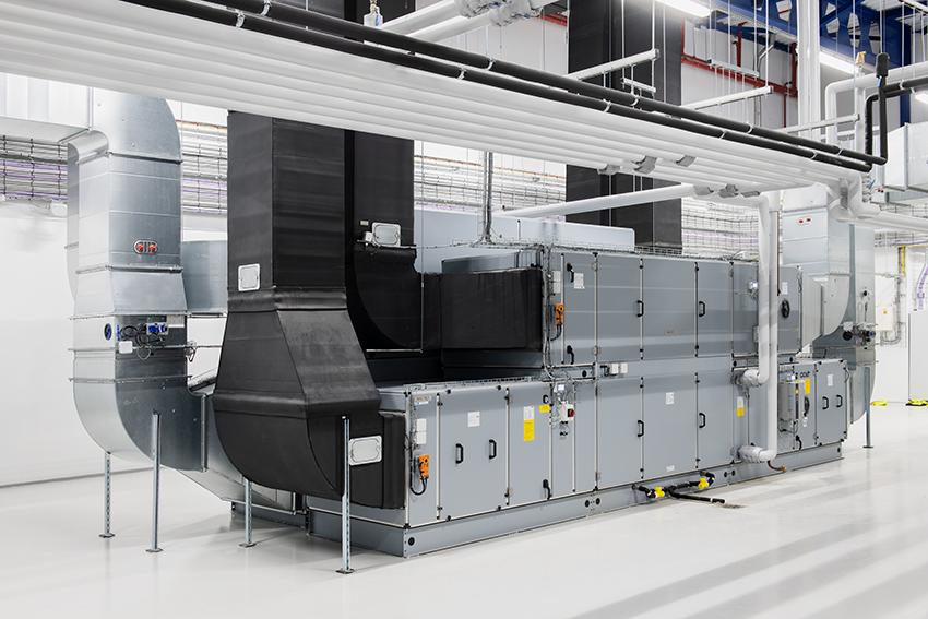 'Clean' produceren begint met een integraal ontwerp - van engineering tot aan eindproduct